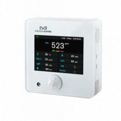 MCOHOME - Capteur de qualité d'air 9 en 1 Z-Wave+ A8-9