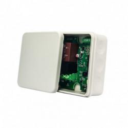 HEATIT CONTROLS - Module relais 25A Z-Wave+ Z-Relay