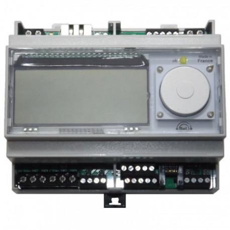 CARTELECTRONIC - Serveur WES V2 avec écran