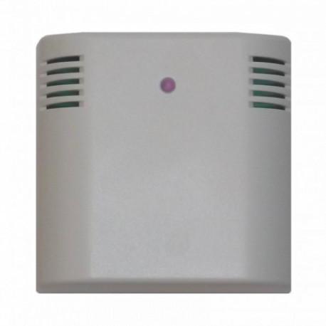 CARTELECTRONIC - Temperature, luminosity and humidity sensor
