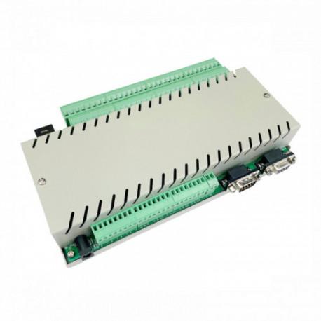 KINCONY - 16 analog inputs and 16 digital inputs module