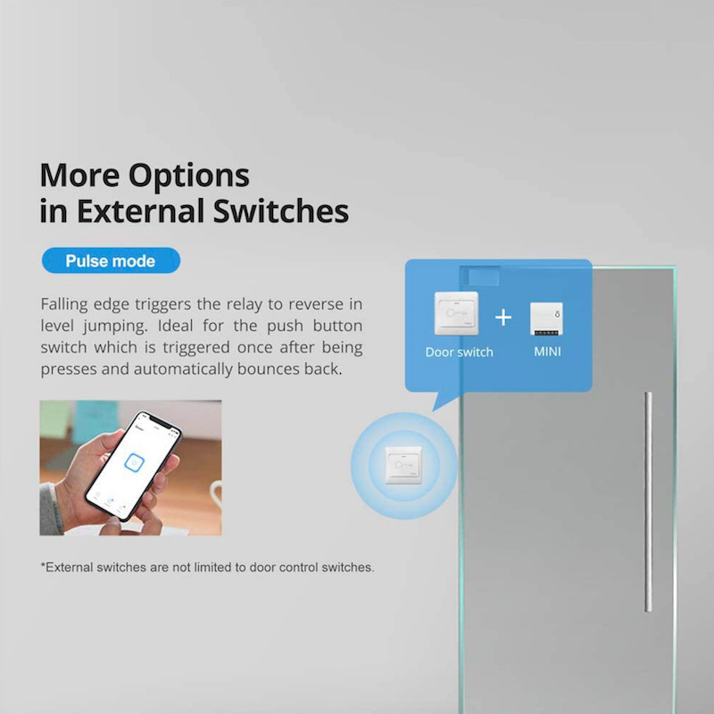 Sonoff  Off Smart Switch  Diy