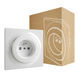 FIBARO - Walli N Outlet type E