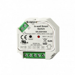 SUNRICHER - Zigbee 3.0 In wall smart switch