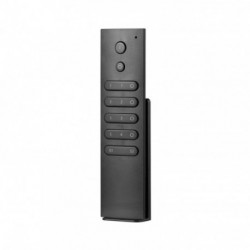 SUNRICHER - Zigbee 3.0 4 groups wireless remote control