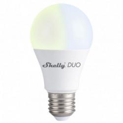 SHELLY - Wi-Fi Smart Led Bulb Shelly Duo
