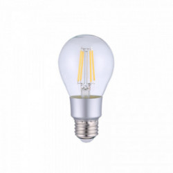 SHELLY - Ampoule LED Wi-Fi E27 7W blanche Shelly Vintage A60