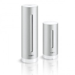 NETATMO Connected weather station