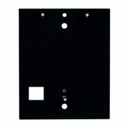 2N - IP Verso - Plaque de montage pour 1 module