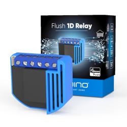 QUBINO - Z-Wave+ Flush module 1D relay ZMNHND1