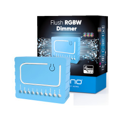 QUBINO - Z-Wave+ RGBW Dimmer ZMNHWD1