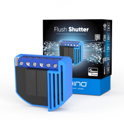 QUBINO - Z-Wave+ Flush module shutter ZMNHCD1