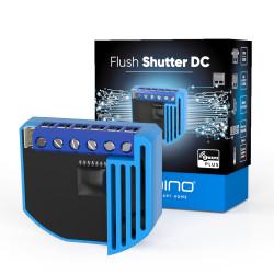 QUBINO - Z-Wave+ Flush Shutter DC ZMNHOD1