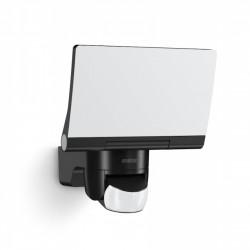 STEINEL - Projecteur LED à détecteur XLED home 2 Z-Wave (Noir)