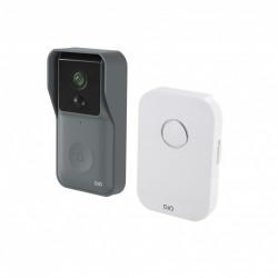 DiO - Sonnette connectée avec caméra