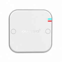 ORVIBO - Capteur universel entrée contact sec Zigbee