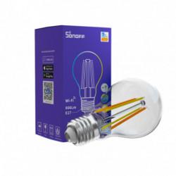 SONOFF - Smart Wi-Fi LED Filament Bulb (Cyan)
