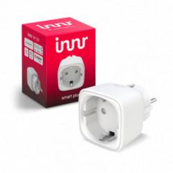 INNR - Prise connectée super SLIM - Zigbee 3.0