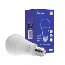 SONOFF - Smart WIFI Hot/Cold Bulb E27 Format