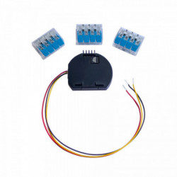 SHELLY - Temperature sensor add-on for Shelly 1/1PM