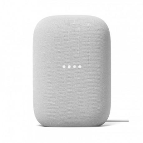 GOOGLE NEST - Intelligent speaker Google Nest Audio Chalk