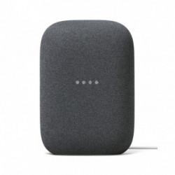 GOOGLE NEST - Enceinte intelligente Google Nest Audio Charbon