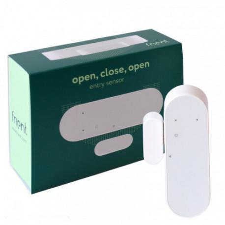 FRIENT - Détecteur d'ouverture de porte ou fenêtre Zigbee 3.0
